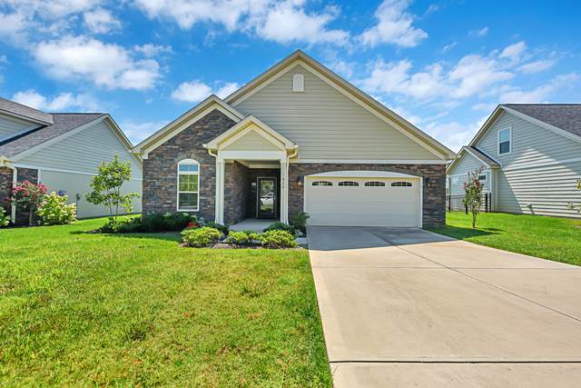 919 Pryse Farm Blvd, Knoxville, TN 37934 (#1165368) :: Catrina Foster Group