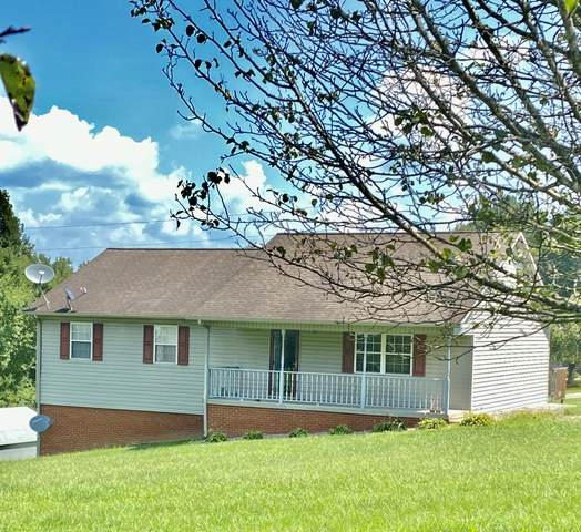 127 Courtney Circle, Cumberland Gap, TN 37724 (#1165382) :: Cindy Kraus Group | Engel & Völkers Knoxville