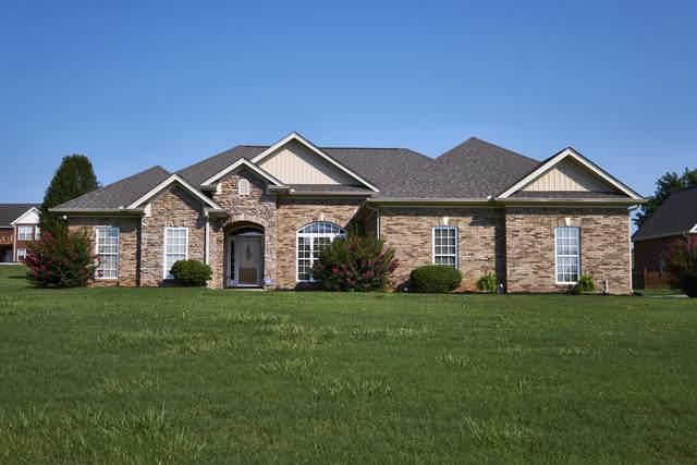 2023 Kentucky St, Seymour, TN 37865 (#1165394) :: Realty Executives Associates