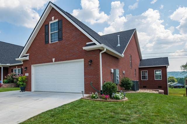 6526 Rose Wine Way, Knoxville, TN 37931 (#1165408) :: Shannon Foster Boline Group