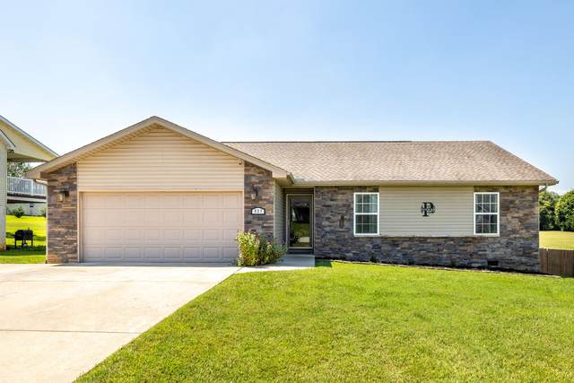 937 Mossy Grove Lane, Maryville, TN 37801 (#1165425) :: The Cook Team