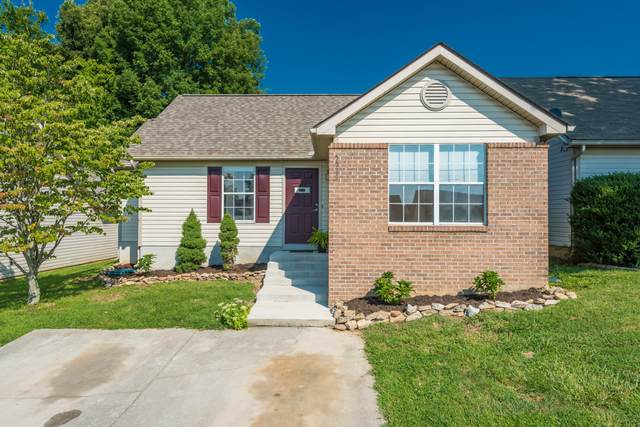 5533 Kalispell Way, Knoxville, TN 37924 (#1165429) :: The Cook Team