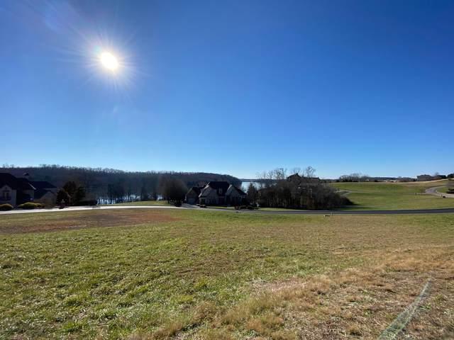 135 Cormorant Drive, Vonore, TN 37885 (#1165433) :: Realty Executives Associates