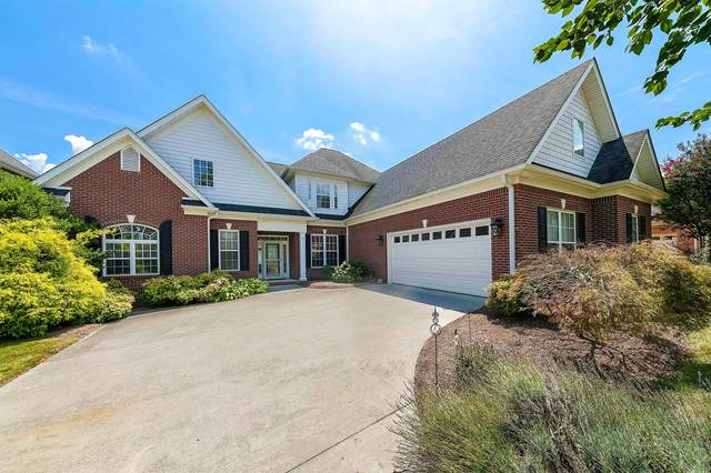 12730 Edgebrook Way, Knoxville, TN 37922 (#1165441) :: Shannon Foster Boline Group