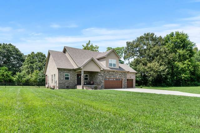 199 Stonegate Drive, Smithville, TN 37166 (#1165447) :: The Cook Team