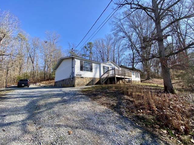996 Browder Hollow Rd, Lenoir City, TN 37771 (#1165453) :: JET Real Estate