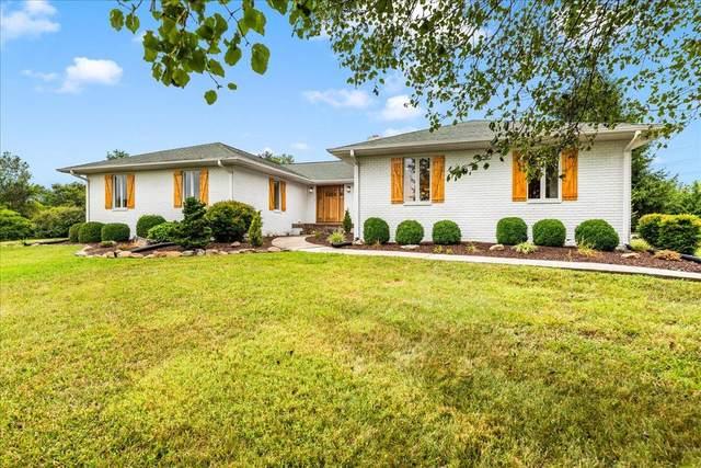 636 Mannela Drive, Strawberry Plains, TN 37871 (#1165471) :: Realty Executives Associates