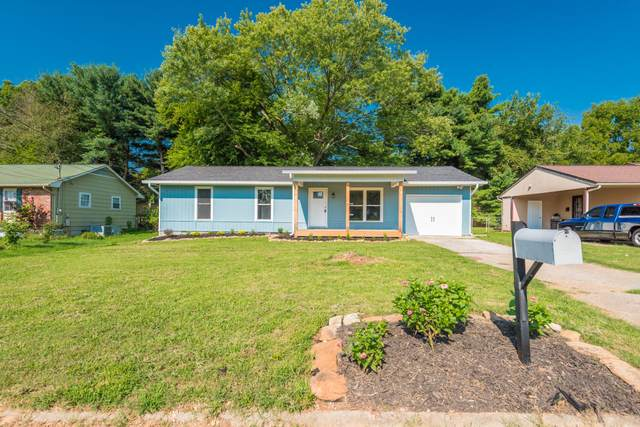 8544 Baron Drive, Knoxville, TN 37923 (#1165476) :: Catrina Foster Group