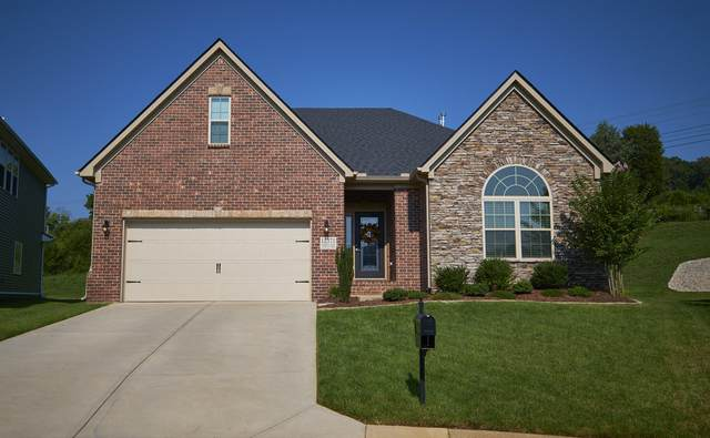 12371 Chirping Bird Lane, Knoxville, TN 37932 (#1165500) :: Realty Executives Associates