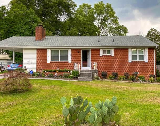 3113 Gladstone Lane, Knoxville, TN 37917 (#1165504) :: Cindy Kraus Group | Engel & Völkers Knoxville