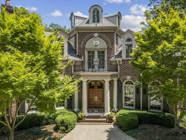5404 Sassafrass Place, Brentwood, TN 37027 (#1165513) :: Realty Executives Associates