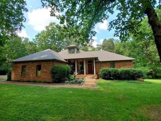 66 Laurel Circle, Crossville, TN 38555 (#1165514) :: Realty Executives Associates