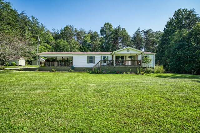 3265 Brewer Rd, Crossville, TN 38572 (#1165525) :: JET Real Estate