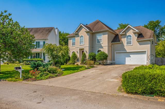 10082 Highgate Circle, Knoxville, TN 37931 (#1165532) :: Catrina Foster Group