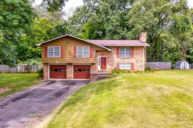 921 Corning Rd, Knoxville, TN 37923 (#1165534) :: Realty Executives Associates