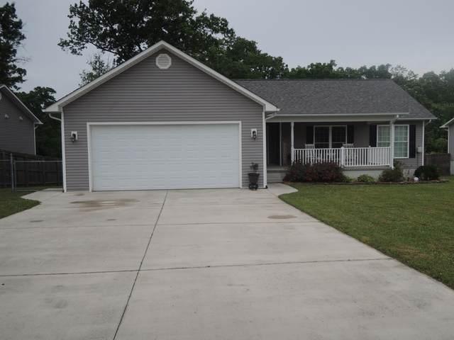 207 Fawn Loop, Crossville, TN 38555 (#1165537) :: Catrina Foster Group