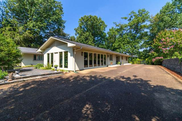 4042 Kingston Pike, Knoxville, TN 37919 (#1165546) :: Catrina Foster Group