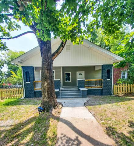 2532 E 5Th Ave, Knoxville, TN 37914 (#1165561) :: Shannon Foster Boline Group