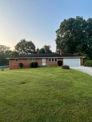 4712 Mildred Drive, Knoxville, TN 37914 (#1165567) :: Realty Executives Associates