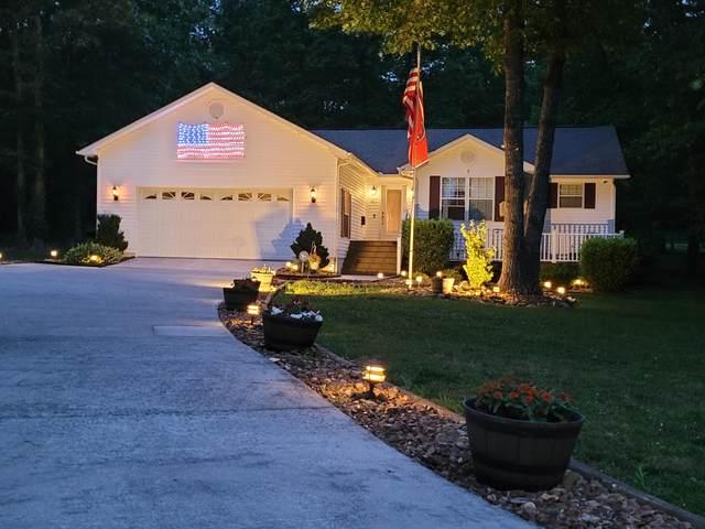 8332 Cherokee Tr, Crossville, TN 38572 (#1165569) :: Billy Houston Group