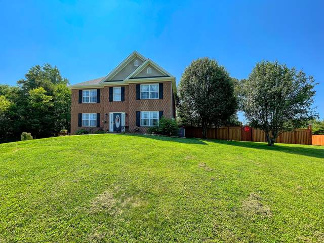 7651 Abbey Lane, Talbott, TN 37877 (#1165592) :: Realty Executives Associates