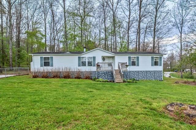 131 Oak Lawn Drive, Rockwood, TN 37854 (#1165594) :: Billy Houston Group