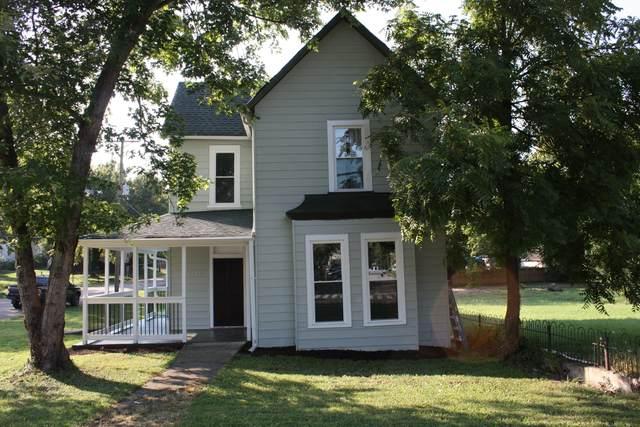 3140 Martin Luther King Jr Ave, Knoxville, TN 37914 (#1165610) :: Cindy Kraus Group | Engel & Völkers Knoxville