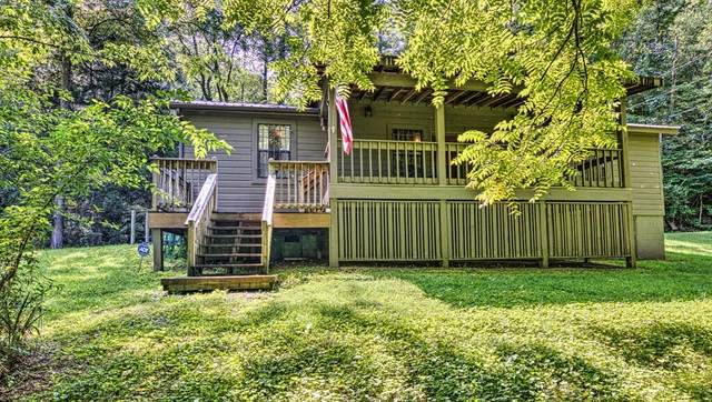 1253 Reliance Rd, Tellico Plains, TN 37385 (#1165614) :: Tennessee Elite Realty