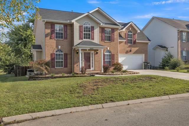 2420 Sable Point Lane, Knoxville, TN 37924 (#1165622) :: Realty Executives Associates