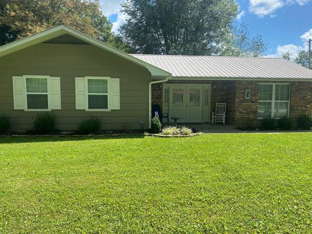 2001 Meadowview Drive, Jamestown, TN 38556 (#1165634) :: A+ Team