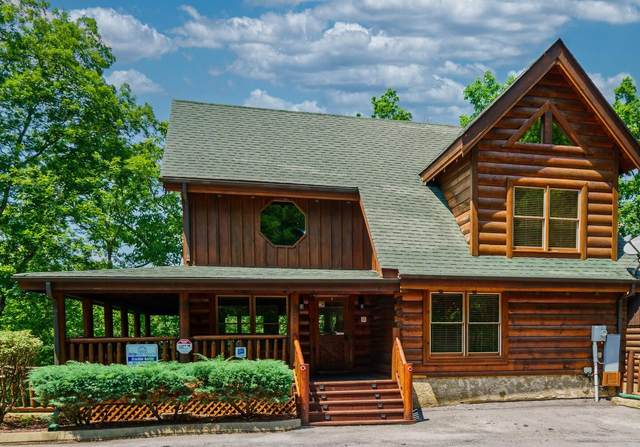 1928 Cougar Crossing Way, Sevierville, TN 37876 (#1165639) :: Billy Houston Group