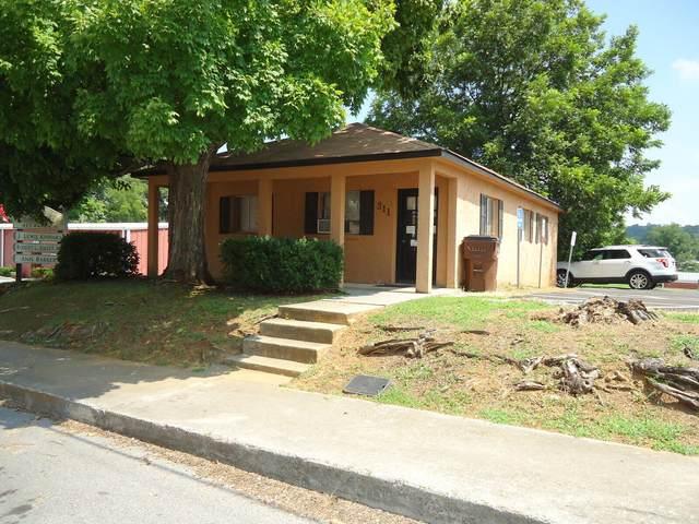311 N Tellico St, Madisonville, TN 37354 (#1165645) :: Realty Executives Associates