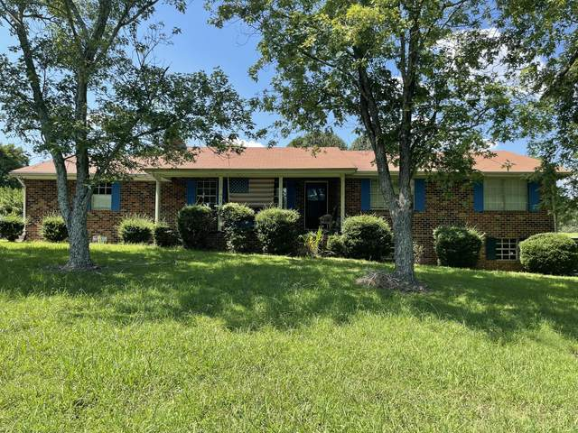 153 County Road 78, Riceville, TN 37370 (#1165664) :: Catrina Foster Group