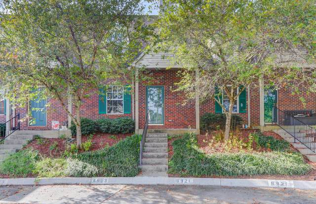 6923 Kings Crossing Way, Knoxville, TN 37918 (#1165676) :: Realty Executives Associates