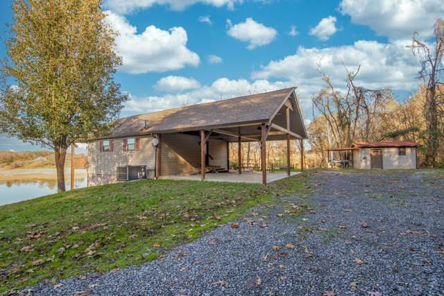 930 Red Bud Lane, Sevierville, TN 37876 (#1165678) :: The Cook Team