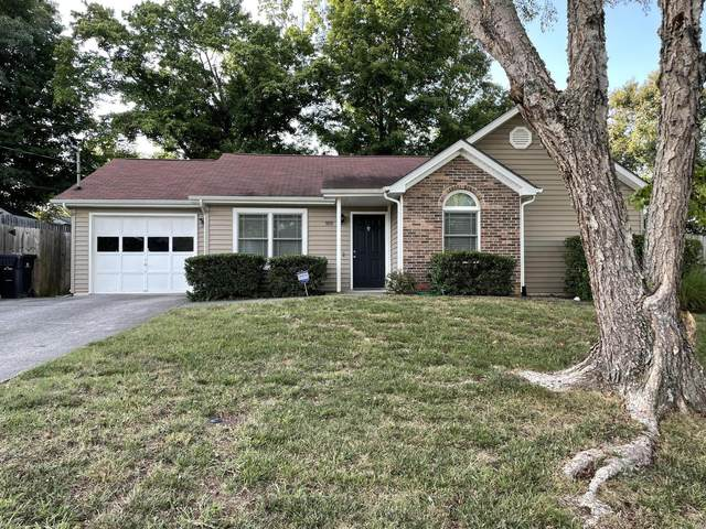5919 Slater Mill Lane, Knoxville, TN 37921 (#1165725) :: Catrina Foster Group
