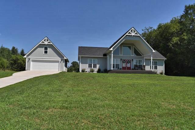 2073 Tranquility Lane, Sevierville, TN 37876 (#1165726) :: Realty Executives Associates