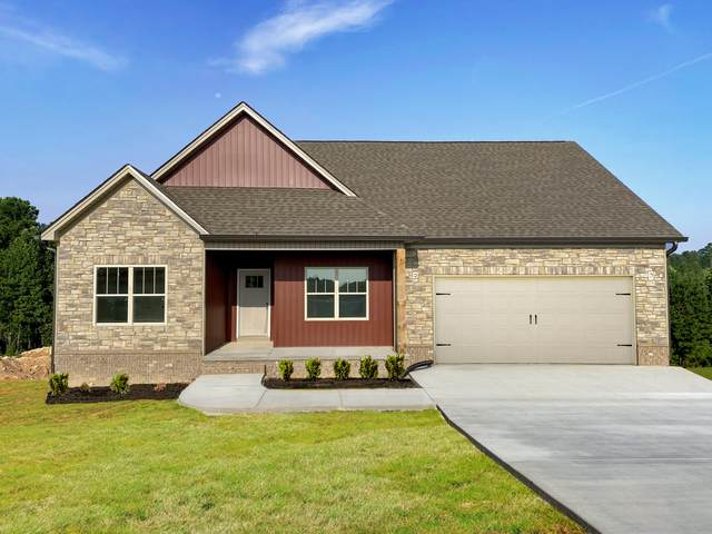 285 NW Talons Drive, Cleveland, TN 37312 (#1165743) :: Shannon Foster Boline Group