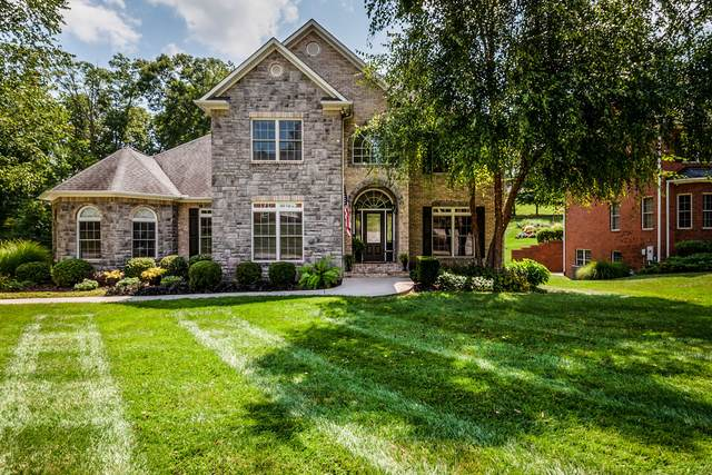 730 Fox Dale Lane #13, Knoxville, TN 37934 (#1165751) :: Shannon Foster Boline Group