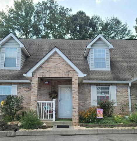 1119 Blinken St, Knoxville, TN 37932 (#1165775) :: Realty Executives Associates