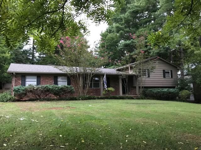9313 Gulf Park Drive, Knoxville, TN 37923 (#1165780) :: Realty Executives Associates