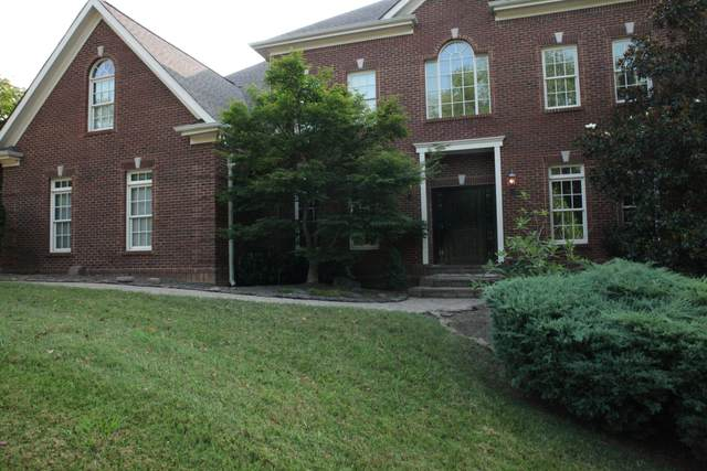 1009 Gettysvue Drive, Knoxville, TN 37922 (#1165788) :: Billy Houston Group
