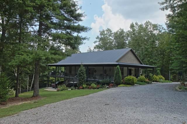 62 Bluff View Loop, Allardt, TN 38504 (#1165798) :: Cindy Kraus Group | Engel & Völkers Knoxville