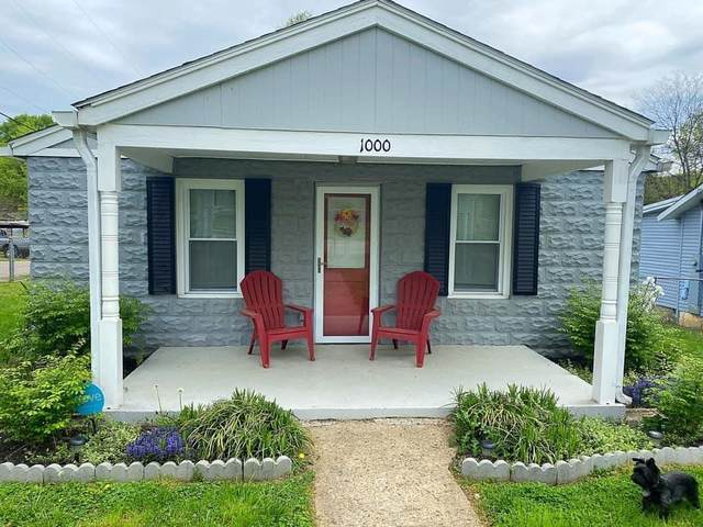 1000 Avenue A, Knoxville, TN 37920 (#1165814) :: Catrina Foster Group