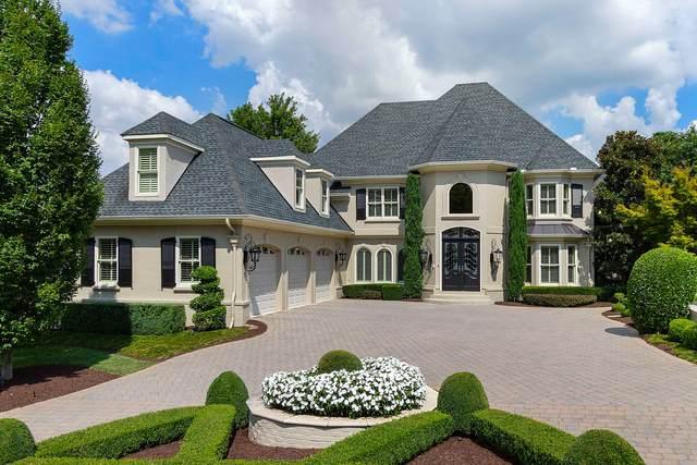 910 Fairway Oaks Lane, Knoxville, TN 37922 (#1165830) :: Billy Houston Group
