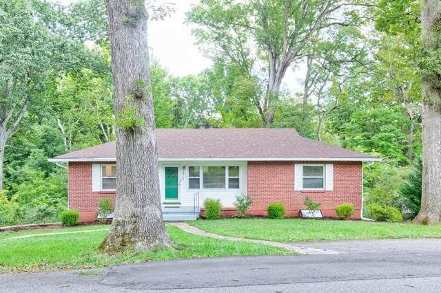 5516 Briercliff Rd, Knoxville, TN 37918 (#1165847) :: A+ Team