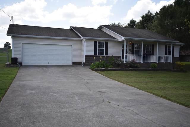 1451 Kay View Drive, Sevierville, TN 37876 (#1165884) :: Realty Executives Associates