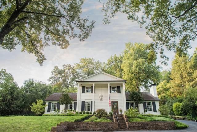 547 Cherokee Blvd, Knoxville, TN 37919 (#1165893) :: The Cook Team