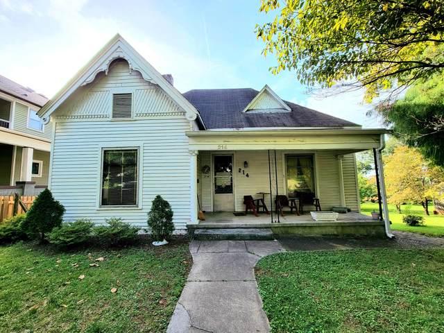 214 E Scott Ave, Knoxville, TN 37917 (#1165901) :: Catrina Foster Group