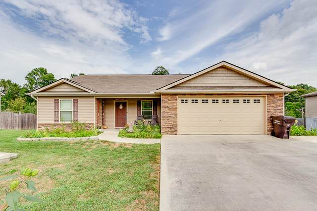 2828 Hopscotch Lane, Knoxville, TN 37931 (#1165903) :: The Cook Team